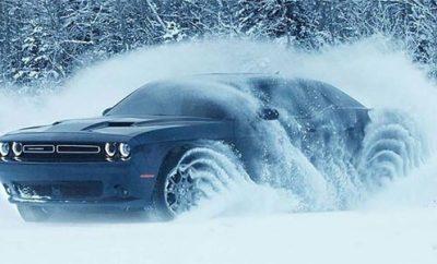 Dodge-Challenger-GT