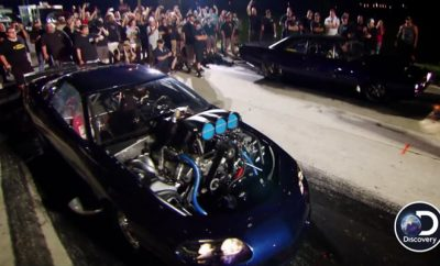StreetOutlaws