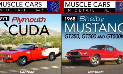 muscle-carbooks