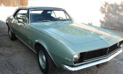 1967-Chevrolet-Camaro