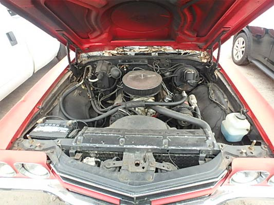 1970-Chevrolet-El-Camino