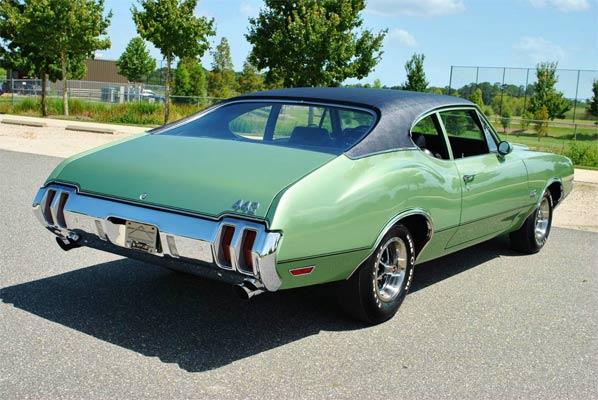 1970-Oldsmobile5