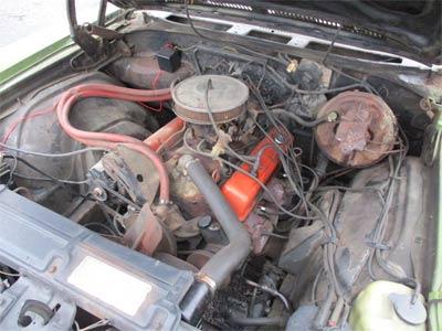 1971-Chevrolet-Chevelle