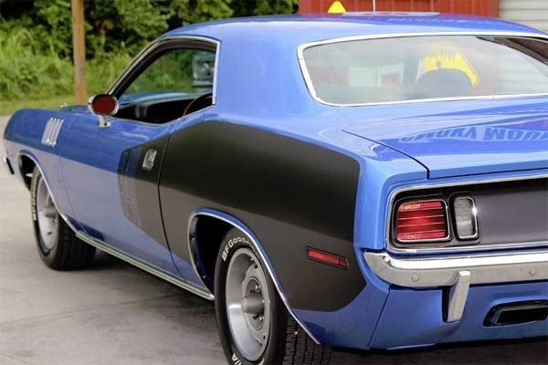 1971-Plymouth-Barracuda-