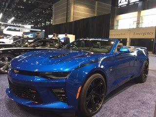 2017-Chicago-Auto-Show