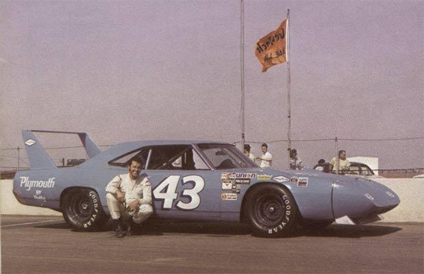 Plymouth-Superbird45