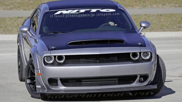 SRT-Demon