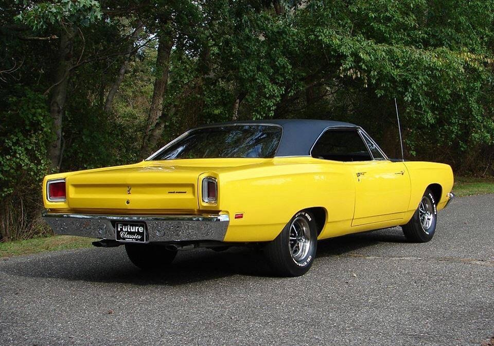 Where To Buy Classic Muscle Cars