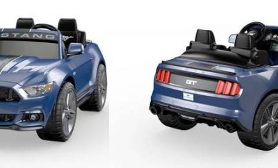 powerwheelsmustang