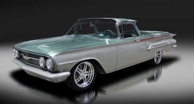 1960s-Chevrolet-El-Camino