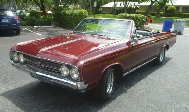 1964-Oldsmobile