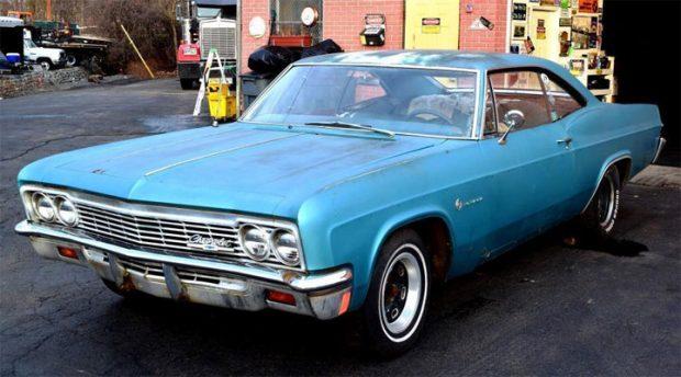 1966-Chevrolet-Impala