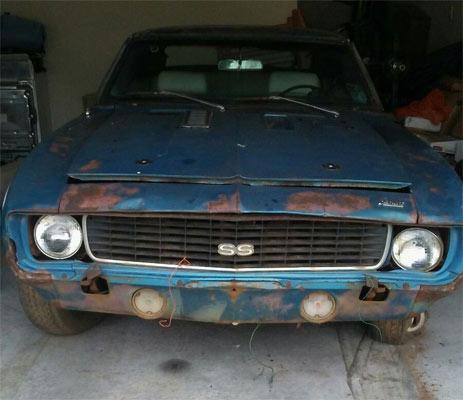 1969-Chevrolet
