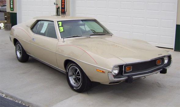 1973-AMC-Javelin