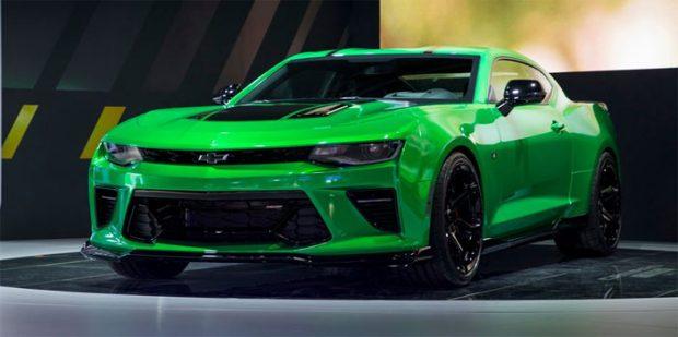 Chevrolet-Camaro-Track-