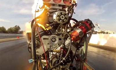 Drag-Racing-Engine-Explosion-