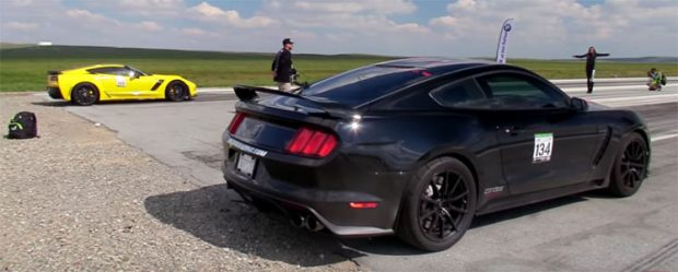 Shelby-GT350-