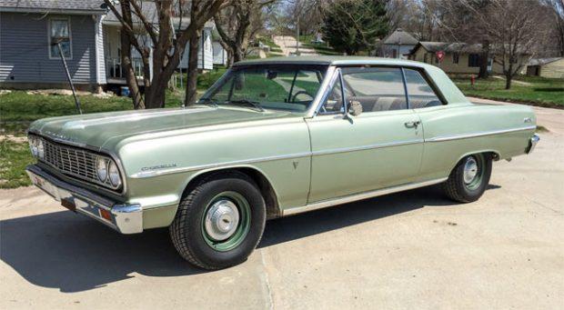 1964-Chevrolet-Chevelle