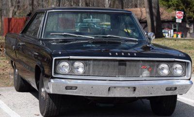 1967 Dodge Coronet 440 R/T