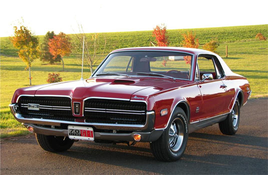 1968-Mercury-Cougar