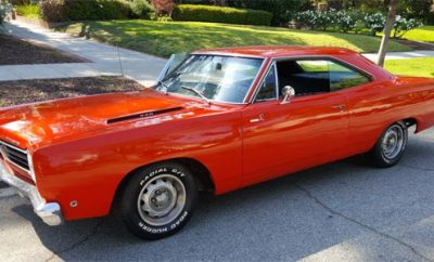 1968-Plymouth-Road-Runner-