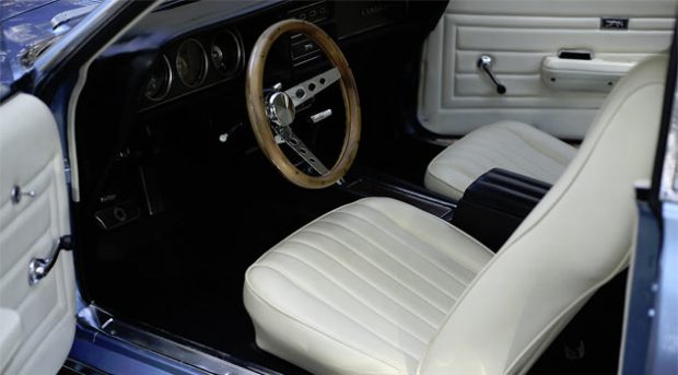 1970-Mercury-Cougar