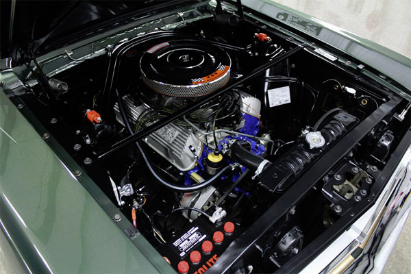 GT350H