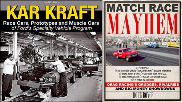 musclecarbooks