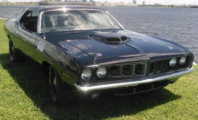 1971-Plymouth-Barracuda