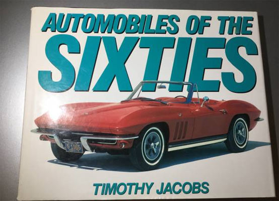 Automobiles-Of-The-Sixties