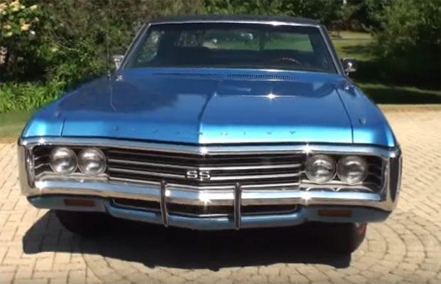 1969-Chevrolet-Impala-SS