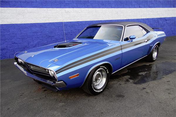 1971-Dodge-Hemi-Challenger