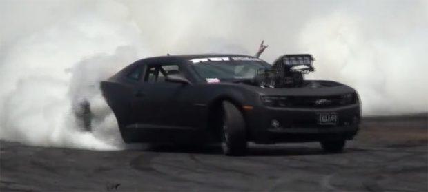 Muscle Car Burnout 54923 Loadtve