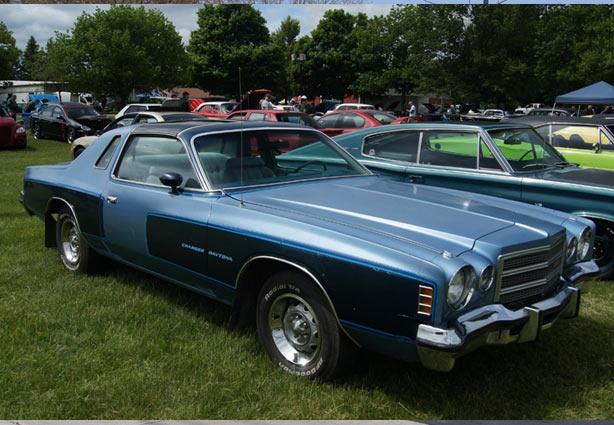 Daytona-768u