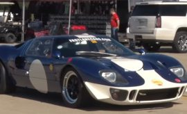 Ford-GT40-