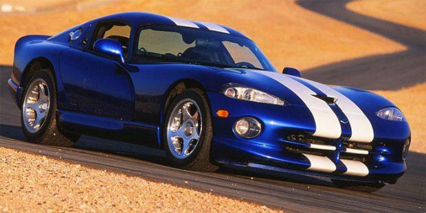 1996-Dodge-Viper-GTS-