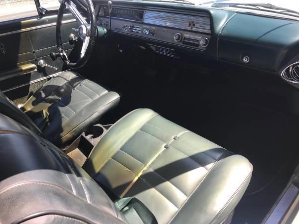 1965-Oldsmobile-Cutlass