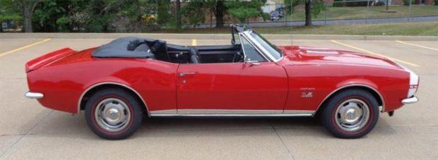 1967-Chevrolet-Camaro-