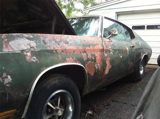1970-Chevrolet-Chevelle-SS