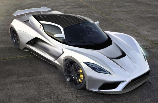 Venom-F5