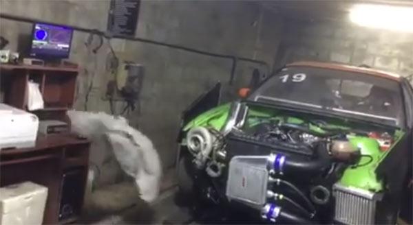 turbosuck