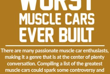 worstmusclecars-