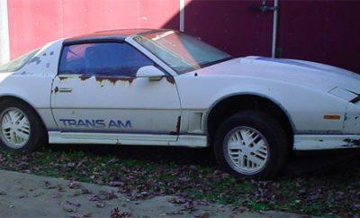 Pontiac-Trans-Am