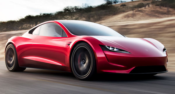 teslaroadster