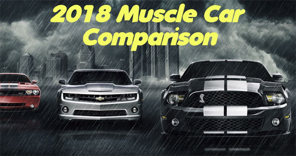 musclecars-