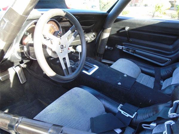 Corvette-