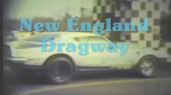 dragway