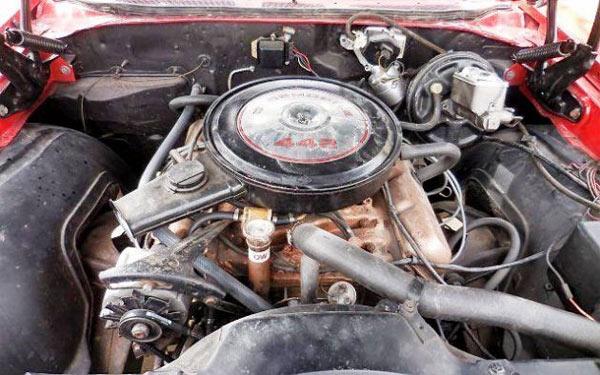 Oldsmobile442