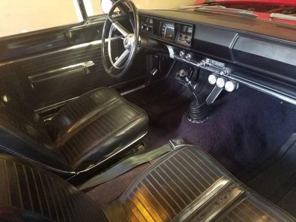 Plymouth-GTX