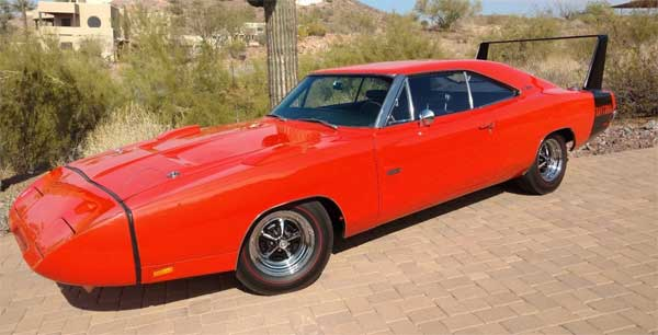 Dodge-Daytona